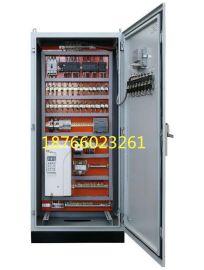 景津压滤机电控柜 控制器PLC变频器