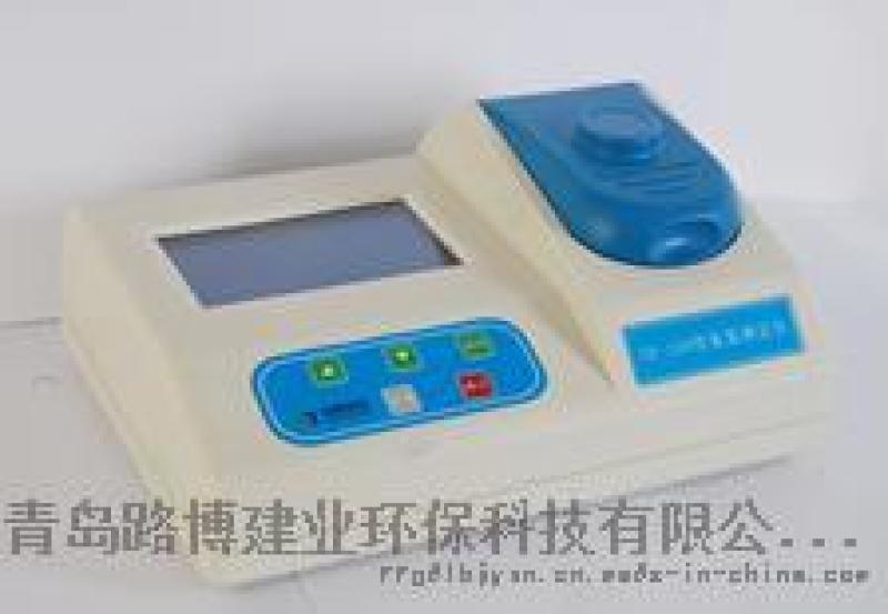 路博LB-ZD2型精密浊度仪