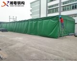 广东江门中山专业定做轮式汽车推拉篷厂家电话