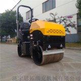 济宁压路机厂家1吨振动钢轮压土机