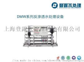 上海登露 水处理设备 反渗透装置 纯水过滤器