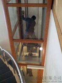 盘锦市供应别墅区升降电梯家装液压电梯启运老人电梯椅