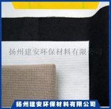 廠家供應麗新布 RPET材料滌綸短纖縫編無紡布