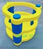EVA材質兒童玩樂水上漂浮戲水籃