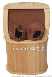 供应全息能量养生桶KZY-T4铁杉木足浴桶理疗桶