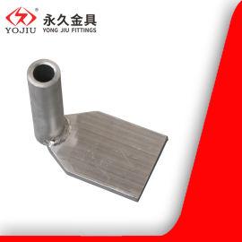 铝设备线夹SY-500平方 液压型铝线夹