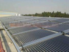 龙华建筑工地热水器工程