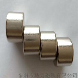 钕铁硼强力磁钢生产厂家 / 圆柱磁铁 / 圆形磁铁