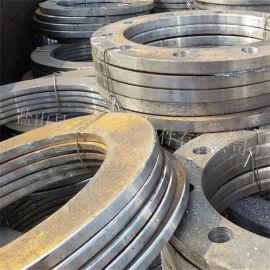 镀锌电线法兰盘生产厂家