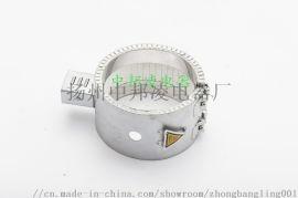 厂家供应 陶瓷电热圈 陶瓷加热圈 陶瓷发热圈
