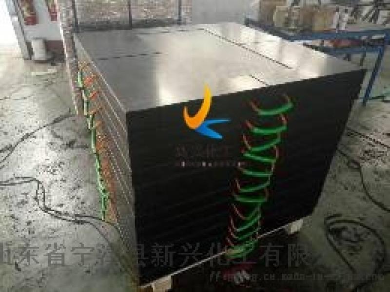 高重压泵车垫板强度高