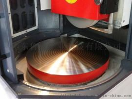 鲁磁科技 磨用圆形电磁吸盘