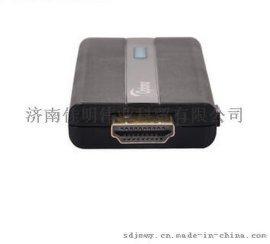 Optoma奥图码 HDCast Pro无线同屏器HDMI高清传输器 无线投影模块