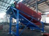 大型圆筒筛 滚筒筛沙机筛分设备厂家