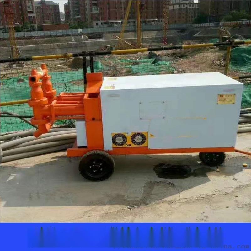 电动双液注浆泵砂浆泵