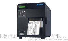 SATO条码标签打印机M84 pro
