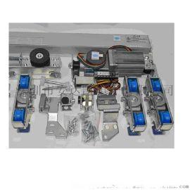 多玛专业防辐射门 静音大功率电机净化门