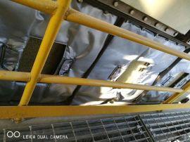 软化塔可拆卸式保温套