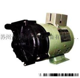 原装钛城化工泵TDA-40SK-36VK