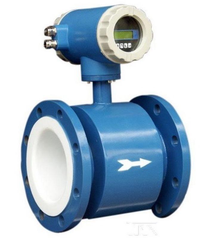 河水灌溉电磁流量计 乌鲁木齐电磁流量计
