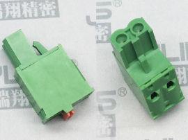 5.08mmPCB连接器母座  接线端子厂家