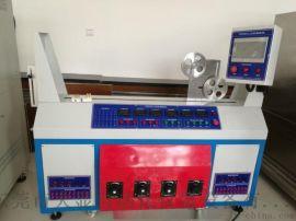 电线动态曲绕试验机GB/T5023.2