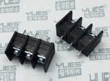 7.62mmPCB连接器公座180度 接线端子厂家