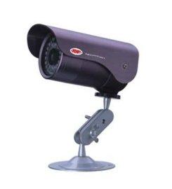红外夜视防水摄像机(TUT-81103RCB)