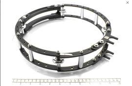 科尼 SWF 葫芦配件 进口钢丝绳 8mm 左旋,导绳器、制动器