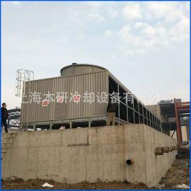 批发经营高温横流式冷却塔 工业中央空调用冷却塔 大小型冷却塔