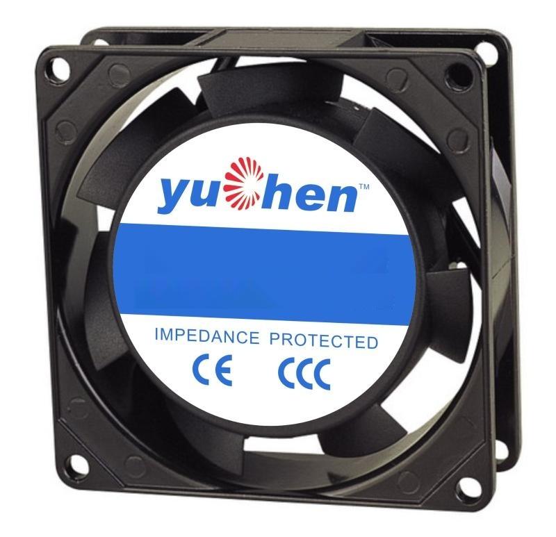 供應8038AC220V散熱風扇,交流風扇