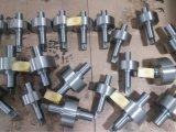 钨钢模具加工订做硬质合金轧辊cr12材质钻石异形模具