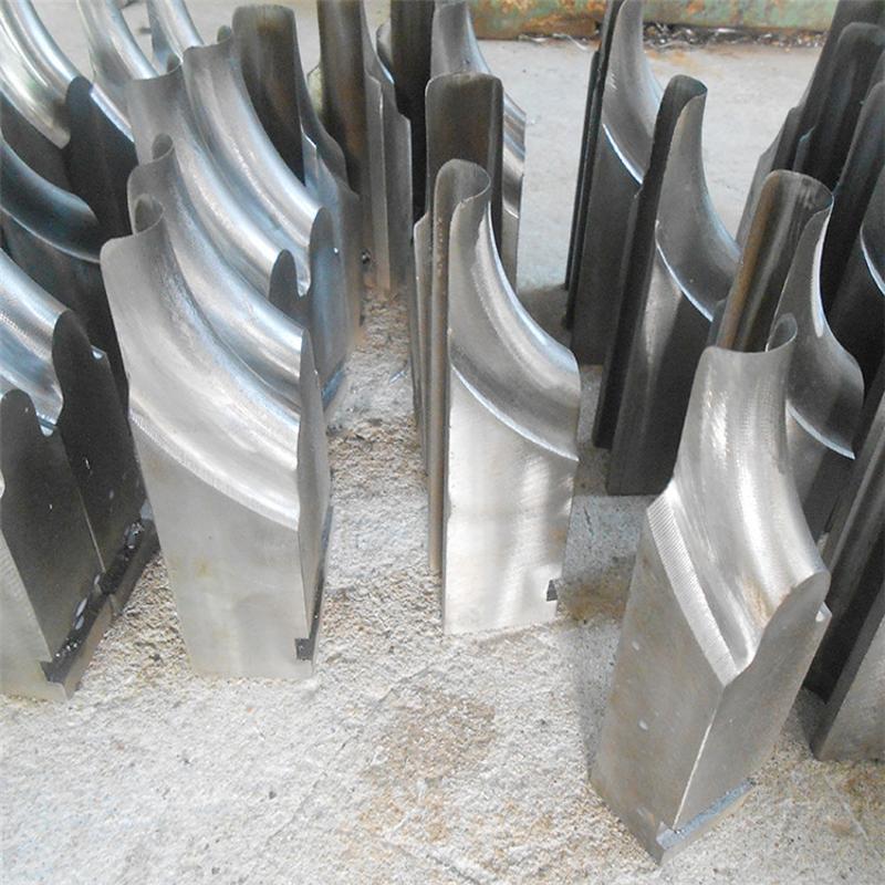 液压弯管机模具不锈钢方管弯管模防皱模芯棒