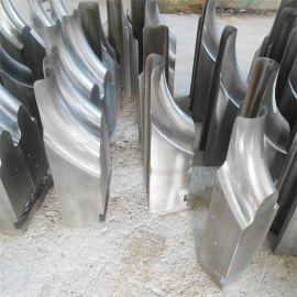 液壓彎管機模具不鏽鋼方管彎管模防皺模芯棒