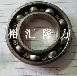 高清实拍 日本 NSK B40-181 深沟球轴承 40*72*17mm / B40-181A