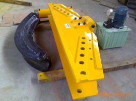 压电动液压弯管机-直径159-泰州索力生产和销售弯管机