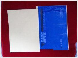 PP背胶袋 PE背胶袋 邮政专用袋 PVC背胶袋