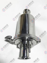 带排气阀管道过滤器 226插口气体过滤器