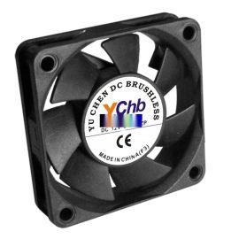 供应LED开关电源散热风扇6015