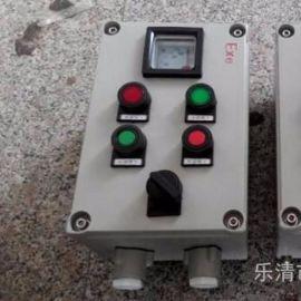 LBZ-A2D2G 防爆控制按鈕