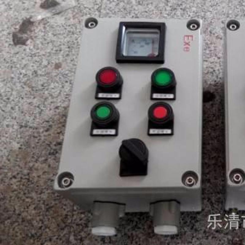 LBZ-A2D2G 防爆控制按钮