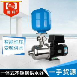 BL20卧式管道离心泵 智能恒压变频泵