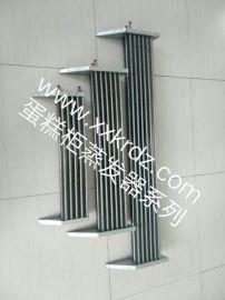 蛋糕柜铜管铝翅片蒸发器冷凝器河南科瑞