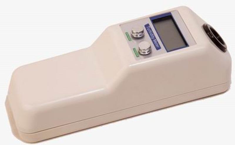 WSB-1Y便携式荧光白度仪,手持白度计