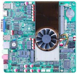 独立显卡D2700超薄高清主板