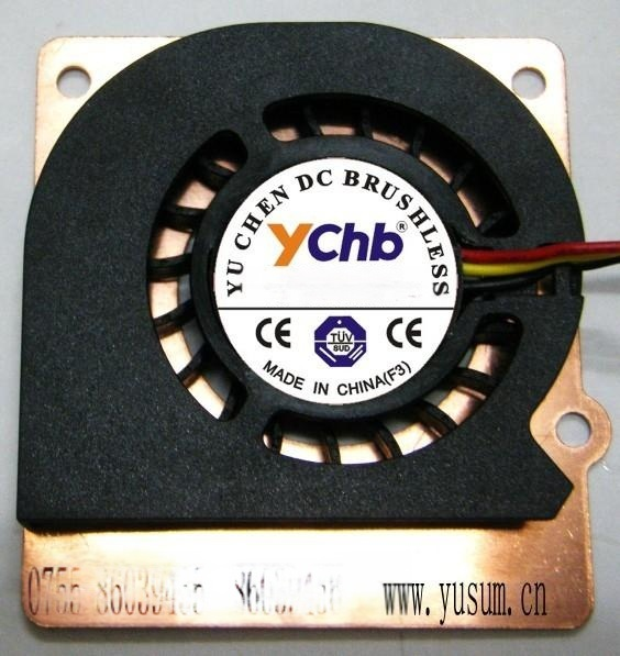 ychb3506直流鼓风机散热小风机