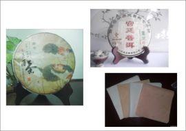 特种纸棉纸印刷包装设计