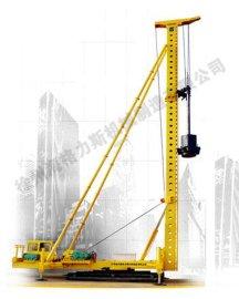 DCB系列液压步履式柴油锤打桩机