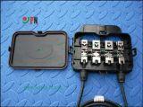 250-300W光伏组件太阳能光伏接线盒/TUV认证