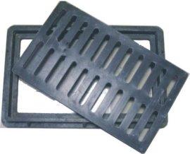 绵阳高分子复合材料排水篦子沟盖板